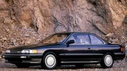 Acura Legend V6