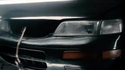 Nissan Maxima Luxury napred