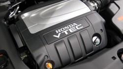 Honda J35A motor
