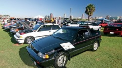 Honda Crx Si Cristopher Hoffman