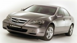 Honda Legend KB1