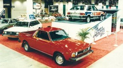 Subaru Brat Leone