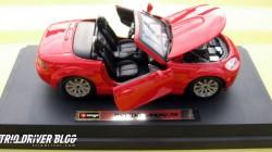 Mazda MX-5 Miata model