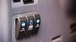 Toyota 4Runner ARB locker
