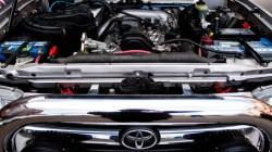 Toyota 4Runner motor 1kzt