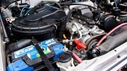 Toyota 4Runner akumulator