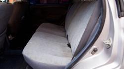 Toyota 4Runner zadnja klupa