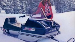 arctic cat 1972