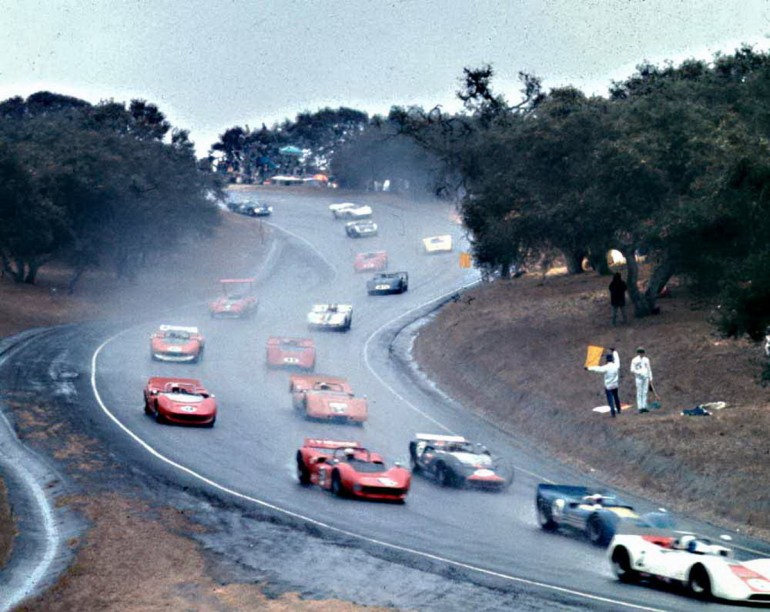 can am 1972