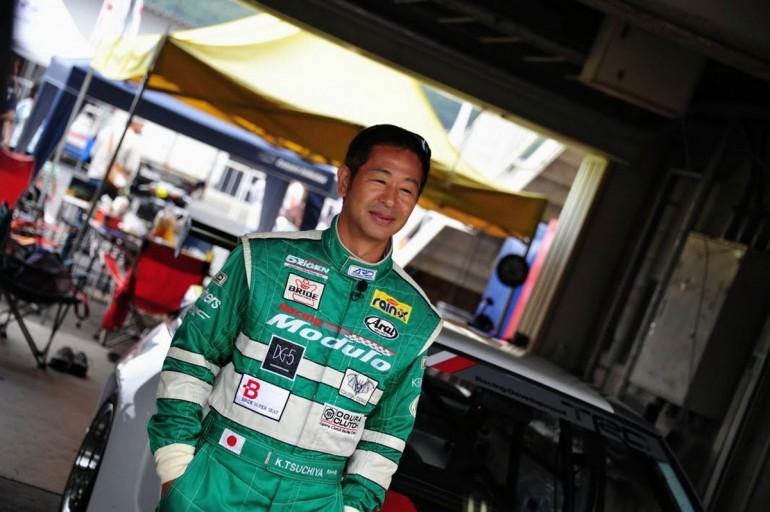 Keiichi Tsuchiye