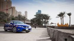 Honda Dubai