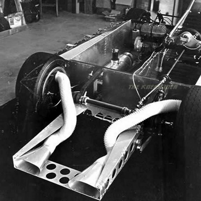 kawasaki 440cc 1972 sasija