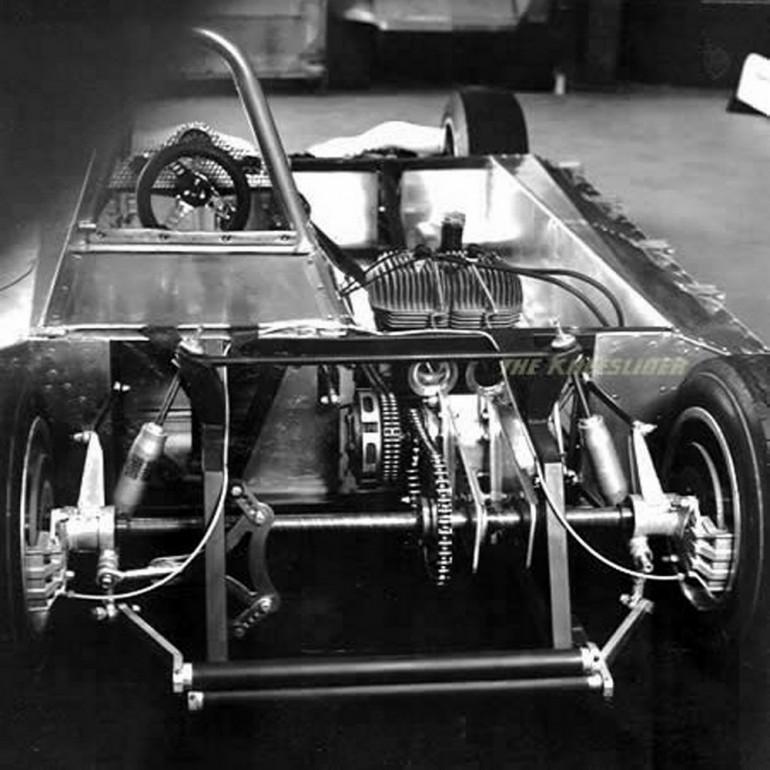 kawasaki 440cc 1972 transmisija