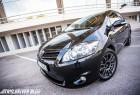 Toyota Auris - LENSO [GALERIJA]