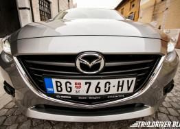 Mazda3 Sedan G120 [GALERIJA]