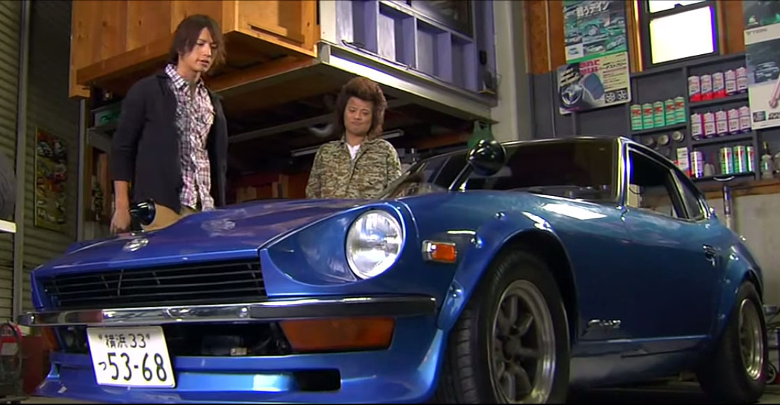 Tdb Film Wangan Midnight Trio Driver Blogtrio Driver Blog