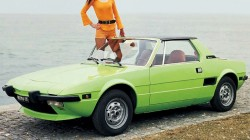 Fiat X1-9 1972