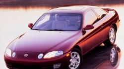 Lexus SC 1991