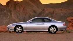 Lexus SC 1997