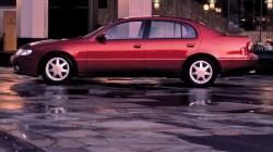 Lexus Ls 1989