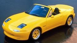 Mazda Miata Club racer concept 1989