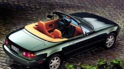 Mazda Mx-5 Miata 1989