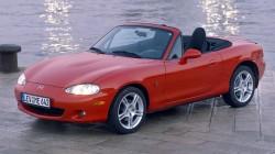 Mazda Mx-5 Miata 1998