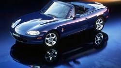 Mazda Mx-5 Miata 1999