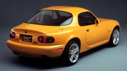 Mazda Mx-5 Miata m Coupe 1996