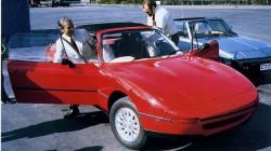 Mazda v105 1985