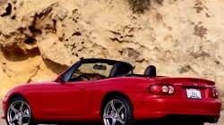 Mazdaspeed mx-5 2004 Miata