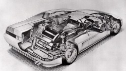 Nissan Concept 1985