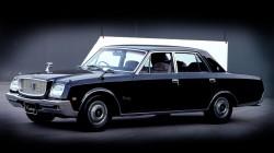 Toyota Century 1978