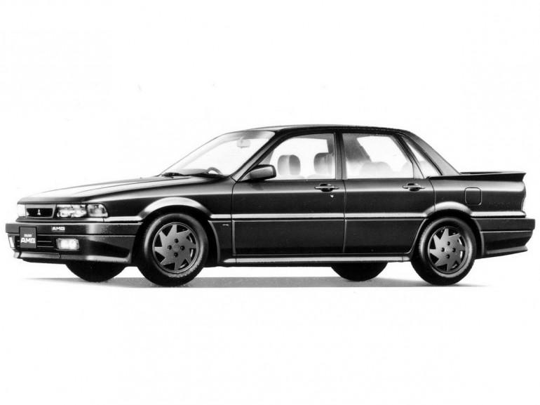 Mitsubishi Galant AMG