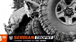 8th Serbian Trophy Kopaonik