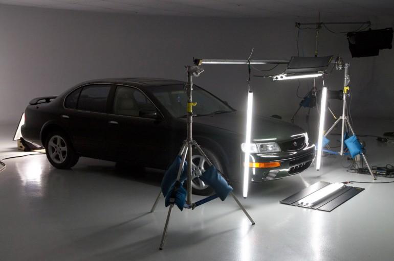 Nissan Maxima luxury reborn