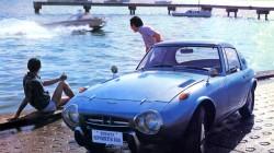 Toyota Sports 800 Promo