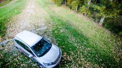 Honda CRV 1.6 iDTEC test