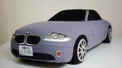 Rocket Craft BMW z4