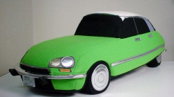 Rocket Craft Citroen DS21