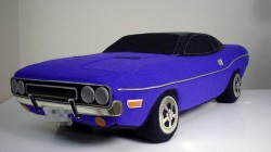Rocket Craft Dodge Challenger