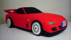 Rocket Craft Mazda RX-7