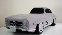 Rocket Craft Mercedes 300sl