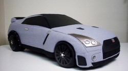 Rocket Craft Nissan GT-R