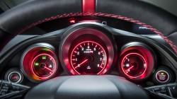 Honda Civic Type-R 2015 Instrument tabla