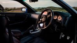 Nissan Skyline GT-R R34