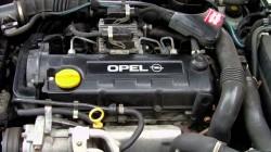 Opelov DTI motor