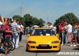 Jap Car Meet Belgrade 2015  – [Galerija 2]