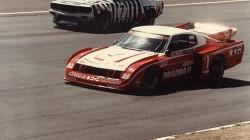 Toyota Celica LB Turbo Japan 1979