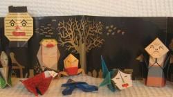 Origami yokai